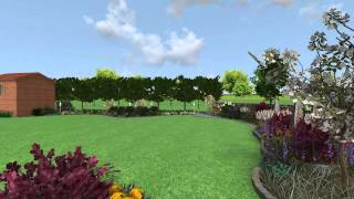 Garden 3D Journey