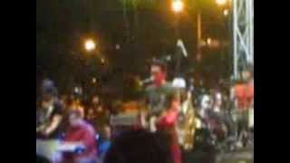 Distancia --- Providencias (live)