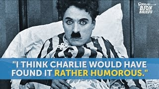 The Grave Robbery of Charlie Chaplin
