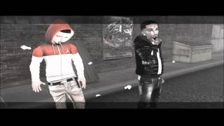 Kevin Gates - Out The Mud | IMVU VISUAL |