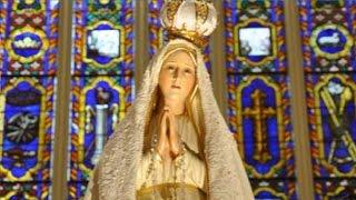Mensajes de la Virgen de Medjugorje, Mensaje del 25 de abril de 2017