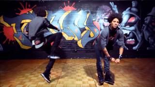 Les Twins Freestyle Dance Laurent Larry