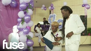 New Orleans Celebrates The Life of Ms. Vera  | Big Freedia: Queen of Bounce