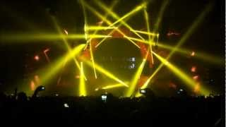 Qlimax 2012___ B-Front opening HQ + Full HD