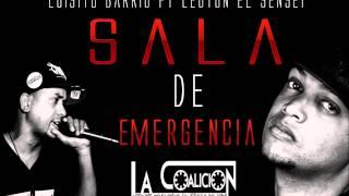 Sala De Emergencias - Luisito Barrio Feat  Leoton El Sensei