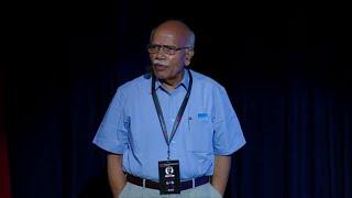 Change is life  | Dr. B M HEGDE | TEDxGlobalAcademy