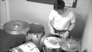 David Gray, Please forgive me (Drum Cover)