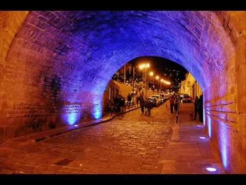 Sonando Con Quito de Alex Alvear Letra y Video