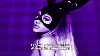 Ariana Grande - One Last Time - Lyrics & Remix
