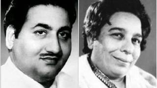 Thandi Hawaayein Mohammad Rafi Shamshad Begum Film Sitara (1955) Ghulam Mohammad