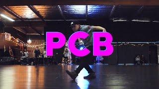 PCB (ft. Rahn Harper) by Pink Slip  | @Claydohboon Choreography