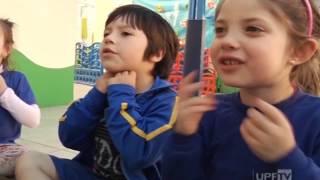 Benefícios Aulas de Música na Infância - UPFTV