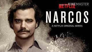 Narcos - Season 3 Finale Ending Credits Song (Que No Quede Huella - Rodolfo Y Su Tipica RA7)