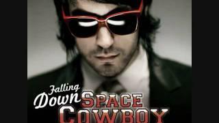 DJsiward - SPACE COWBOY FALLING DOWN (Remix)