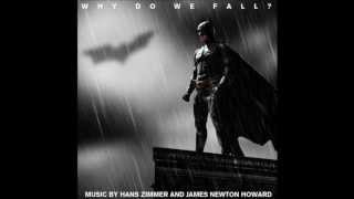 The Dark Knight (James Newton Howard) live from World Soundtrack Awards.wmv