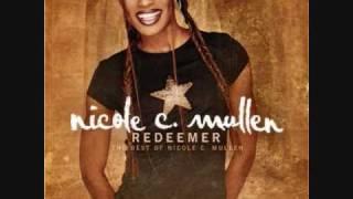 Nicole C. Mullen - My Redeemer Lives width=