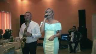 Aida Busuioc - Botez - Fabyan - 2015 - Sarbi - Live