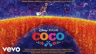 """Luis Ángel Gómez Jaramillo - El Latido de mi Corazón (De """"Coco""""/Audio Only)"""