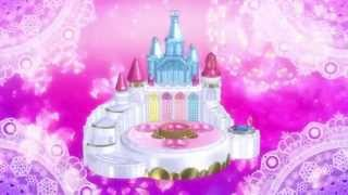 Go! Princess Pretty Cure: Precure Grand Printemps! (Cure Scarlet Ver)