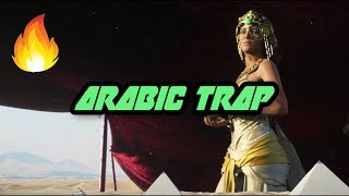 ARAAZ - Live Like Raees * ARABIC TRAP * FT. ASSASSIN CREED ORIGINS | Arabic Music | Beats | Oriental