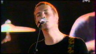 COLDPLAY - Don't Panic - Live  2000