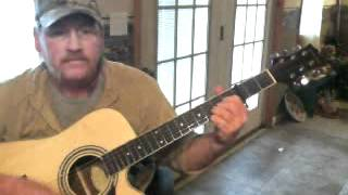 tracy byrd mossy oak cover.WMV
