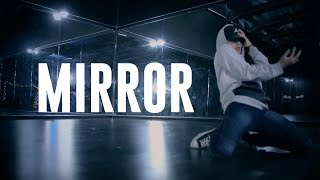 Lil Wayne (Feat. Bruno Mars) - MIRROR | DANCE COVER