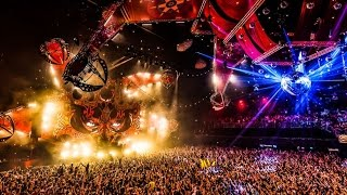 Freaqshow 2015 | Official Q-dance Aftermovie
