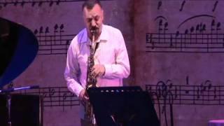 Gustavo Valdez -Sax Solo