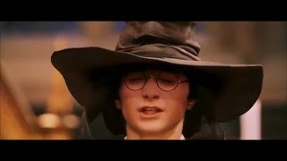 Harry Potter - The Sorting Hat Song (Video Clip)