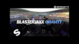 Blasterjaxx - Gravity (Live At Ultra Music Festival Korea) [OUT NOW]