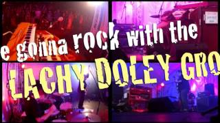 Narooma Oyster Festival 2017 - feat Lachy Doley Group