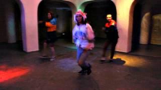 ILINA|IVANOVA|ALEEVA|DJ Hero- Just Blow