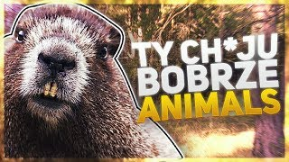 Skipper ft. Bober - ANIMALS REMIX