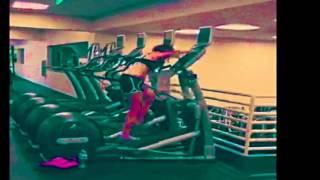 Pantera workout possession