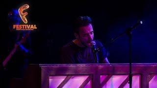 Diogo Piçarra @ Festival F - 04/09/2015 [RESUMO]