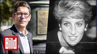 Lady Diana - Ihr Notarzt Dr. Frederic Maillez über die Todesnacht