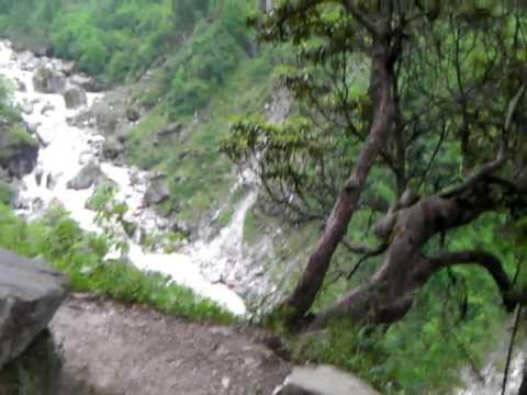 Indruk dag 3 – trekking Annapurna Base Camp