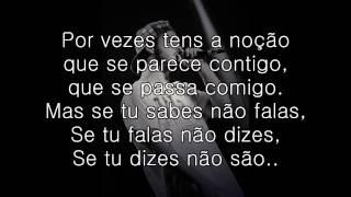 Dillaz - Palavras Correctas (Letra)