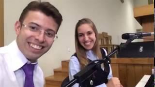 """Música em russo """"Escudo"""", """"Não há ferrolhos, nem portas"""" / Песня """"Щит"""""""
