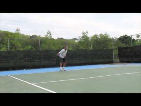 Nicaragua Tona Tennis Championship 2011