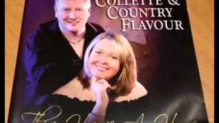 Collette & Country Flavour - Satin Sheets