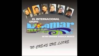 DEJENME LLORAR.wmv EL INTERNACIONAL GRUPO MIRAMAR