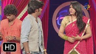 Kerintha - Jabardasth Fame Sudigali Sudheer & Team Performance - 5th September 2016 - ETV Plus width=