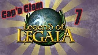 Legend of legaia - Tornado Flame -Part 7
