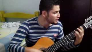 Embrujo - Andres Cepeda (Cover)