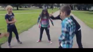 DJ Fresh VS Jay Fay Feat. Ms Dynamite - 'Dibby Dibby Sound' /// Night&Day KIDS