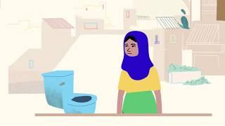 Female -friendly Toilet Guide | WaterAid