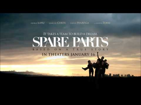 Fonseca- Guerrero (Spare Parts Movie ENDING SONG) Chords - Chordify