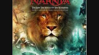 The Chronicles of Narnia Soundtrack - 09 - To Aslan's Camp